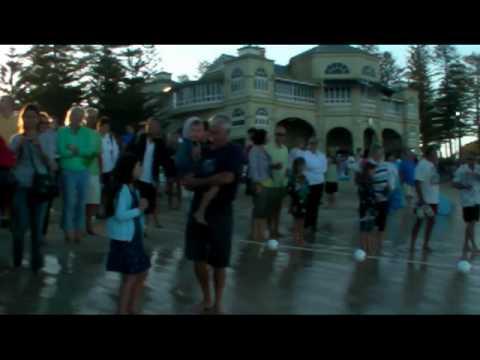 Rottnest Channel Swim