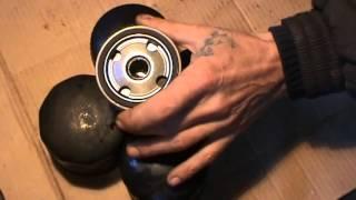 видео Масляный фильтр для ВАЗ: что лучше