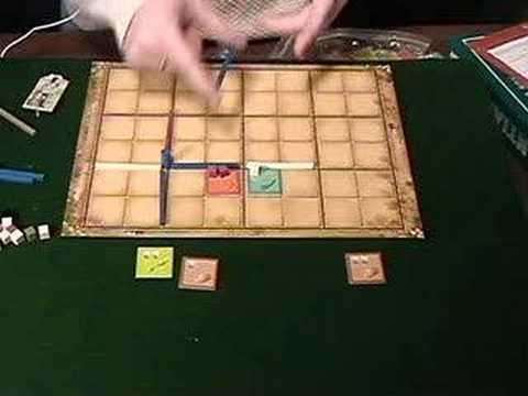 Board Games with Scott 009 - Santiago