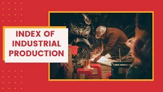 Index of Industrial Production (IIP) || HINDU ANALYSIS ||