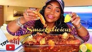 seafood boil sassesnacks gofundme youtube tips part 2
