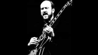 The Red One Backing Track - By John Scofield and Pat Metheny
