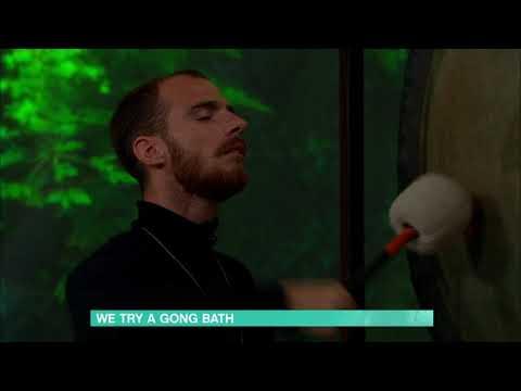 Gong Bath -