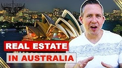 Real Estate Investing in Australia