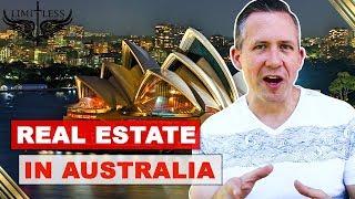Real Estate Investing in Australia