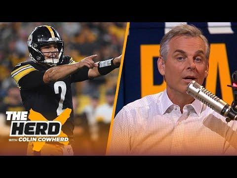 Herd Hierarchy: Colin's Top 10 NFL teams after 2019-20 Week 10 | NFL | THE HERD