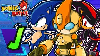 Sonic Battle Review