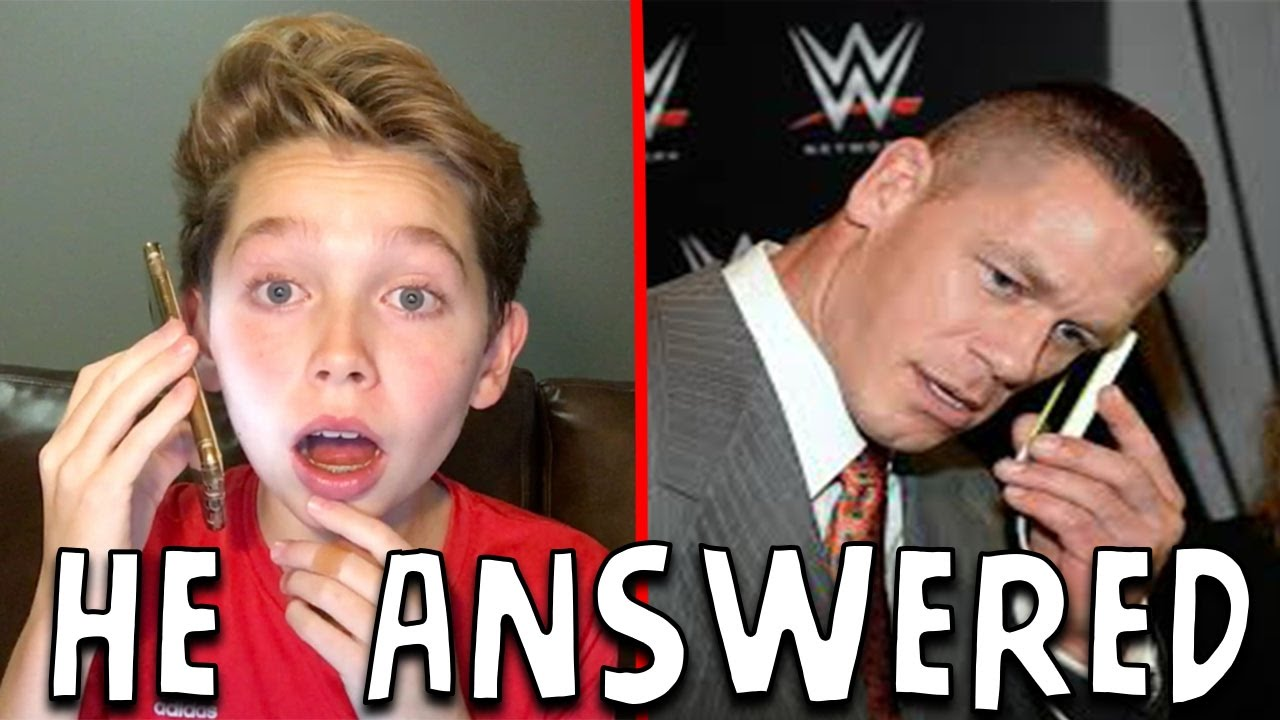 maxresdefault prank calling john cena *he answered* youtube