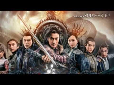 Soundtrack Drama The Legend of Jade Sword Full Album