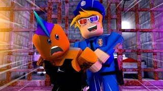 HOW TO BE THE BEST POLICE OFFICER IN ROBLOX PRISON 2017