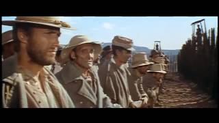 El Bueno, el Malo y el Feo (The Good, the Bad and the Ugly) (1966) - Trailer HD