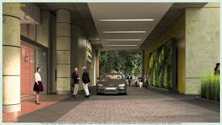 Lodha Codename Only The Best (offices)