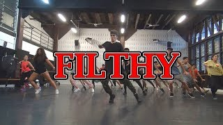 """""""FILTHY"""" - Justin Timberlake 