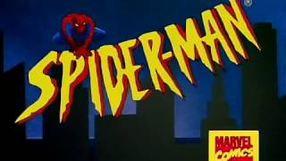Spider-Man TAS - Opening 2 (Great Quality)