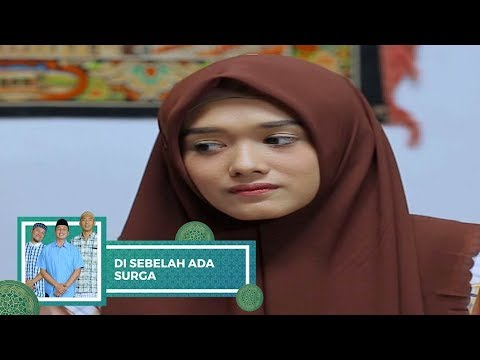 Highlight Di Sebelah Ada Surga - Episode 23