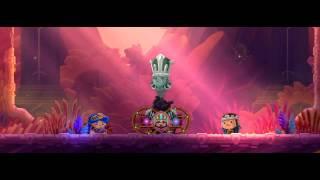 Chariot — релизный трейлер для PS3