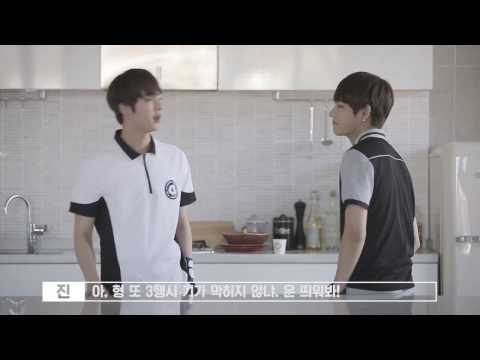 BTS SMART Uniform CF [ALL Members]