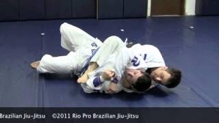 Rio Pro Brazilian Jiu-Jitsu: Attack from the Back