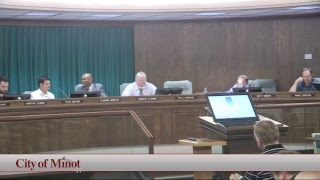 May Planning Commission