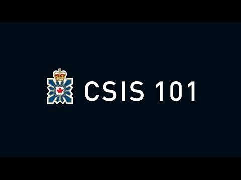 CSIS 101