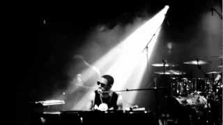 Ryan Leslie - I Choose You (Live at Uebel & Gefährlich, Hamburg, Germany)