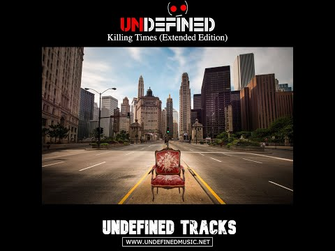 UNDEFINED - Killing Times