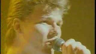 "Music Video - From the album ""Scoundrel Days"" (P) 1986."