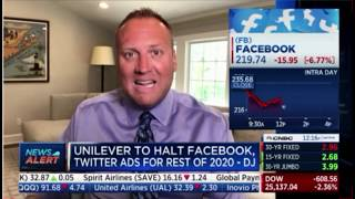 Facebook  Fb  Stock Falls  - Is This The Time To Buy This Stock At A Discount?