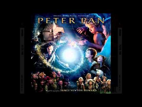 Peter Pan - 02 - Flying