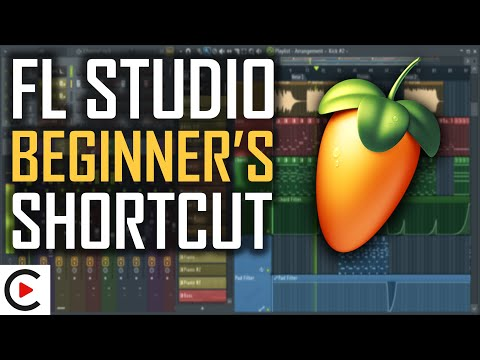 FL STUDIO GUIDE FOR BEGINNERS | How to Make Music in Minutes | How to Use FL Studio for Beginners