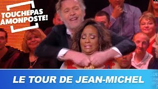 Jean-Michel Maire dégrafe le soutien-gorge de Ludivine Rétory