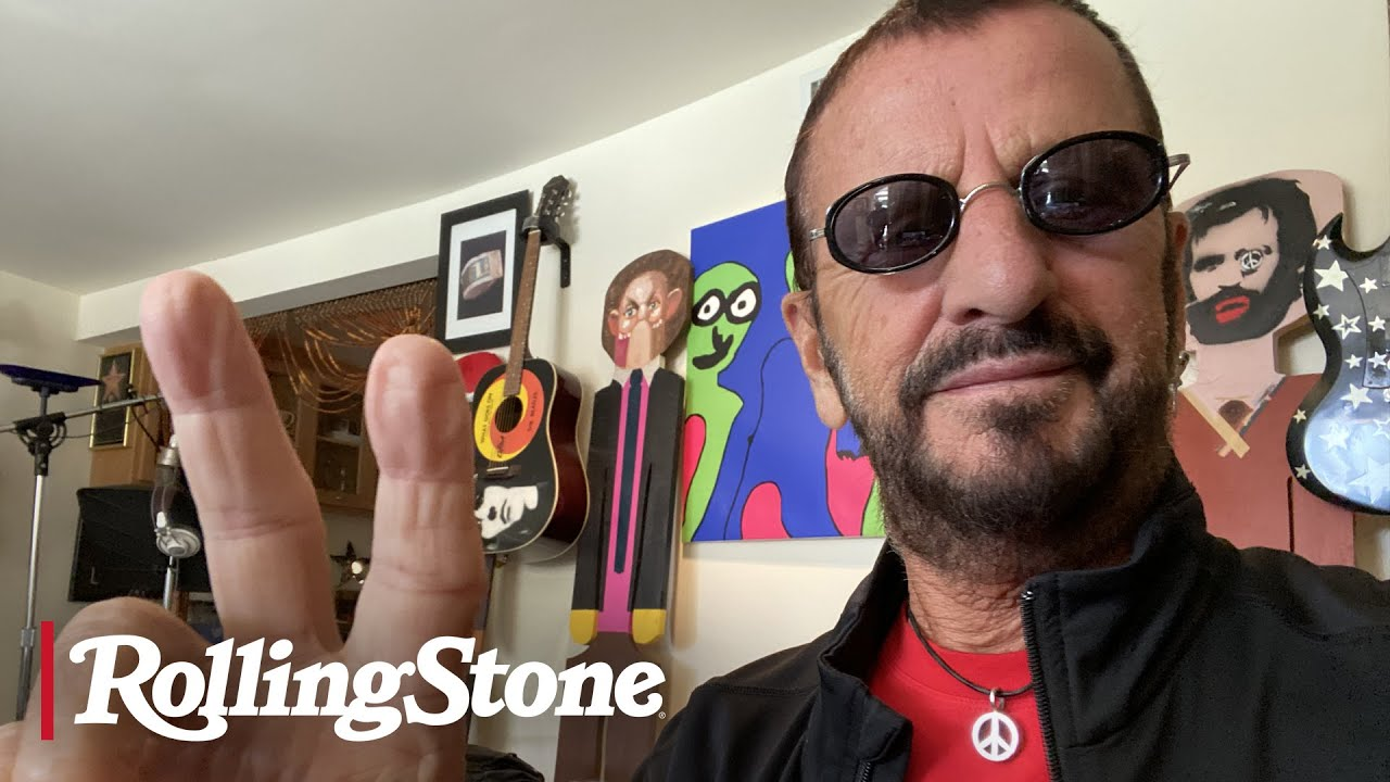 Ringo Starr: : RS Interview Special Edition
