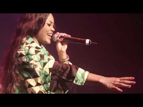 DEBORAH LUKALU-PRENDS PLACE/OVERFLOW LIVE(Official Video)