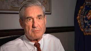 FBI Director Mueller Reflects on His 12-Year Term