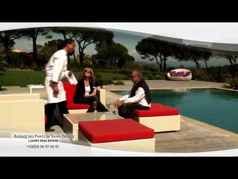 Saint Tropez real estate agence immobiliere Les Parcs de St Tropez