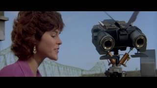 Короткое замыкание (Фильм 1986) - 09 часть (из 20)