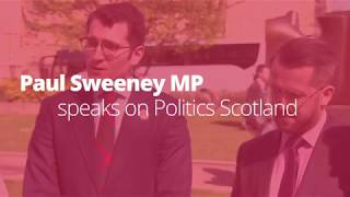 Politics Scotland - 18 April