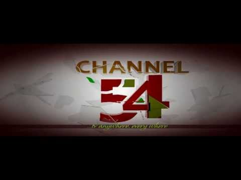 Channel 54 Ident