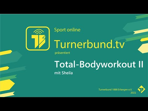 Total-Bodyworkout II mit