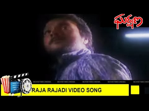 Raja Rajadi Video Song || || Garshana Movie || Karthik || MovieTimeCinema