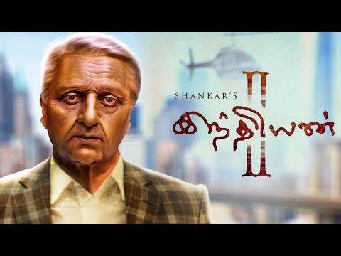 MASSIVE: Indian 2 Shooting update! | Kamal Haasan | Shankar
