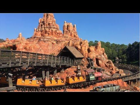 Magic Kingdom  | Walt Disney World Vlog September 2018