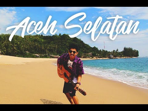 Dial - Hai Aceh selatan ( Official Music Video )