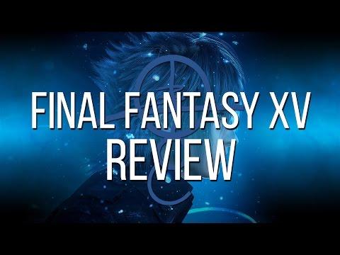 ETHOS - Final Fantasy XV Review