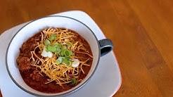 Carfagna's Chili Recipe