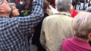 Chorus in Venice