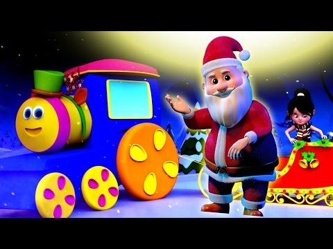 Jingle bells   bob la de train chanson   Chansons pour les enfants   Christmas Songs   Xmas Carols