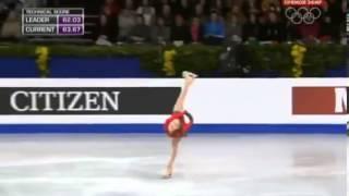 Юлия Липницкая золото на чемпионате Европы 2014 года в Будапеште(Фигурное катание, золотая медаль, 2014., 2014-02-05T11:45:31.000Z)