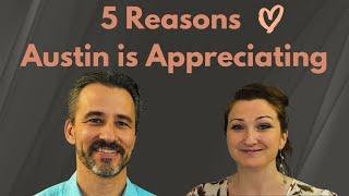 Austin Housing Market | Why is Austin Appreciating so Much?