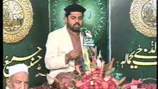 URDU NAAT(Khushbu Hai Do Alam)SARWAR NAQSHBANDI.BY Visaal